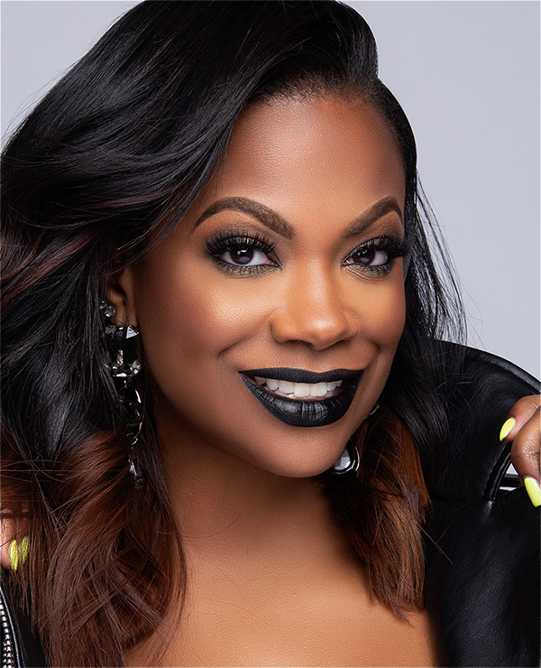 Kandi's Look: The Bad Girl